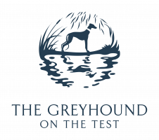 The Greyhound On The Test